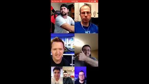 Google Duo How to Group Video Chat Up to 12 People