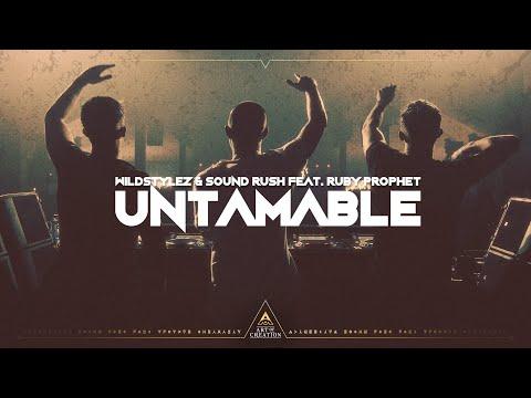 wildstylez-&-sound-rush---untamable-ft.-ruby-prophet-(official-videoclip)