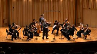 Tigran Mansurian - Romance For Violin And Strings (2011)