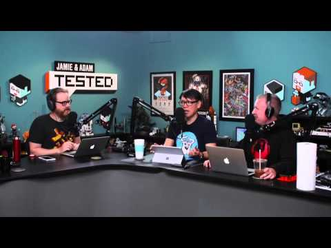 The Best 304th Episode Ever - This Is Only a Test 304 - 6/4/2015