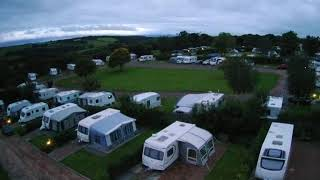 Yeatheridge Farm Caravan Park (August 2020)