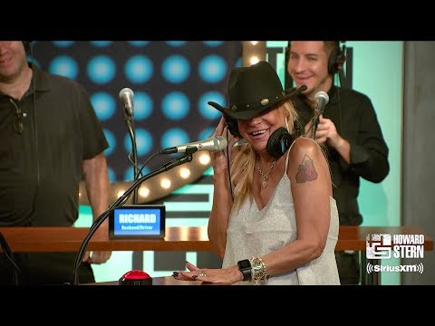 This Week On Howard: Miley Cyrus, Wack Pack Feud, and High Pitch Erik