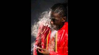 Aidonia - Kush Inna Mi Brain - Money Box Riddim (June 2012)