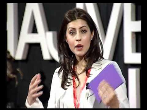 TEDxHUP -- Huma Amir Shah -  Women Empowerment @ Hajvery University