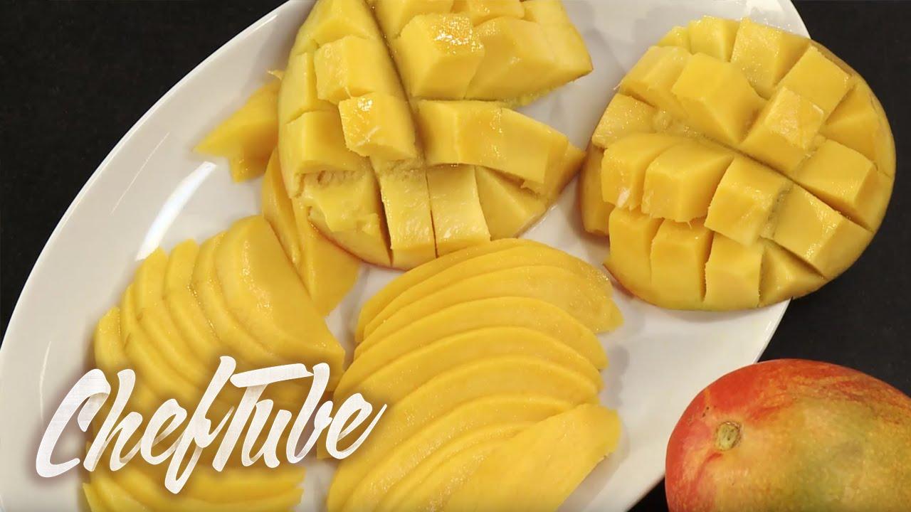 Preparing a mango youtube preparing a mango ccuart Gallery