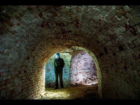 Жизнь в деревне | Выпуск # 2 | Искатели подземных ходов