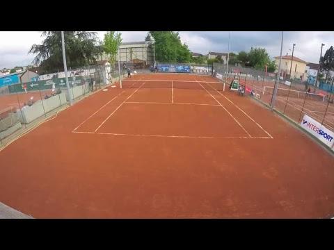 ITF St Gaudens - Court 1- 16.05.2018