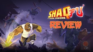 Shaq Fu: A Legend Reborn Review - As Bad As a Shaq Free Throw