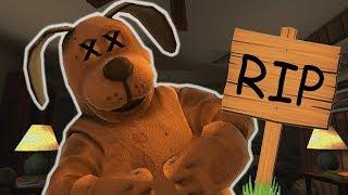 ¡HE MATADO AL PERRO! - Duck Season (Horror Game)