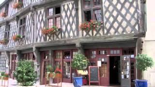 Chartres  - Frankreich - UNESCO Weltkulturerbe