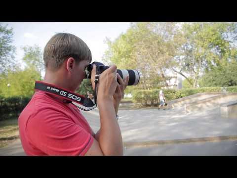 Великолепные фотографии с Canon EOS 5D Mark III