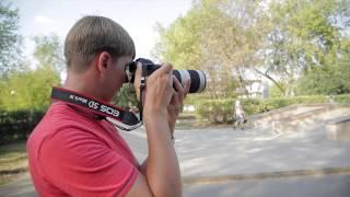 Великолепные фотографии с Canon EOS 5D Mark III(Эксперт по фототехнике Георгий Полицарнов рассказывает о возможностях и функциях Canon EOS 5D Mark III., 2014-08-22T11:15:46.000Z)