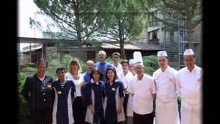 Hotel Castel Luberon - 84400 Apt - Location de salle - Vaucluse 84