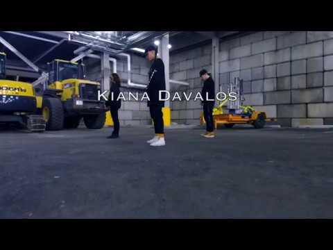 @ToryLanez x Talk On The Road | @KianaDavalos Choreography