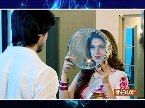 Bepannah: Romantic twist in Aditya and Zoya starrer