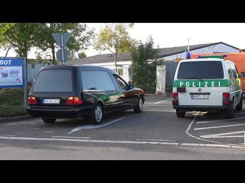 Tödlicher Unfall in Heinsberg