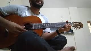 Tu zaroori guitar cover with simple chords