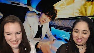 SUPER JUNIOR-YESUNG / 6月28日リリースシングル「Splash/愛してるって言えない」 Reaction Video
