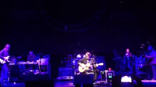 Journey Through The Past - Widespread Panic 12/31/13 NYE Atlanta