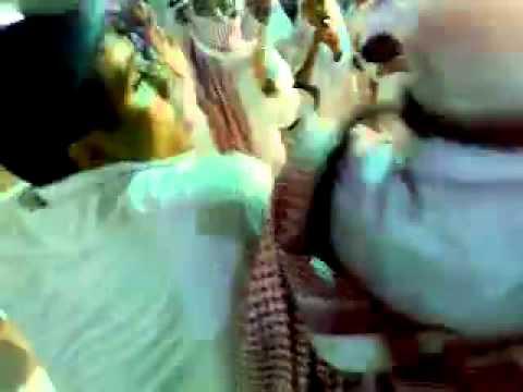 arabs biting eachother