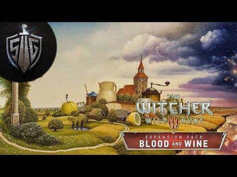 Masallar Diyarı  I  The Witcher 3 Blood and Wine  #10 thumbnail
