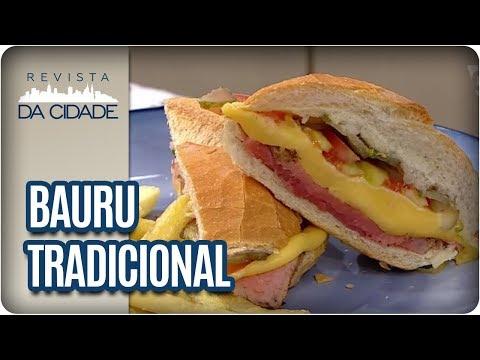 Receita De Bauru - Revista Da Cidade (21/09/2017)