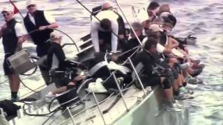 Loro Piana Superyacht Regatta 2011 Day 1 by 【MR Yacht Racing Team ®】