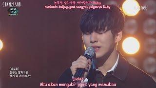 BOYS24 - TOMORROW (Indo Sub) [ChanZLsub]