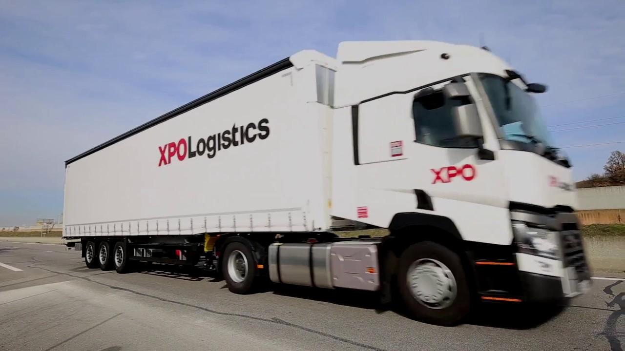 XPO Logistics Interview Questions | Glassdoor co uk