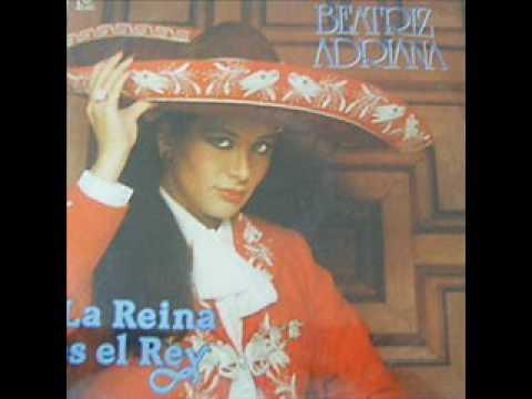 """BEATRIZ ADRIANA """"LA BASURITA"""""""