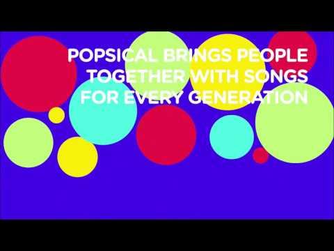 Popsical Karaoke - Teaser