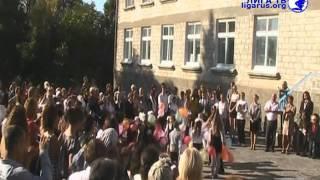 """""""1 сентября"""" в закрытой русской гимназии в Молдове"""
