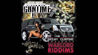 PQ Riddim [Nov. 2011] PROMOTION MIX (DJ Kernell Records)