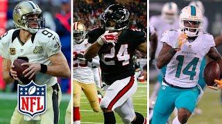 Top 5 NFL Performances (Week 15) | NFL Network | Let's Go Primetime
