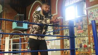 Q&A WITH BADOU JACK - ON ADONIS STEVENSON FIGHT - DRUGS IN BOXING & WORKING WITH FLOYD MAYWEATHER