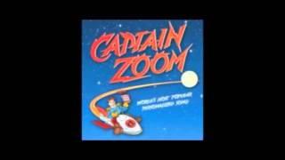 Captain Zoom Happy Birthday Daniel