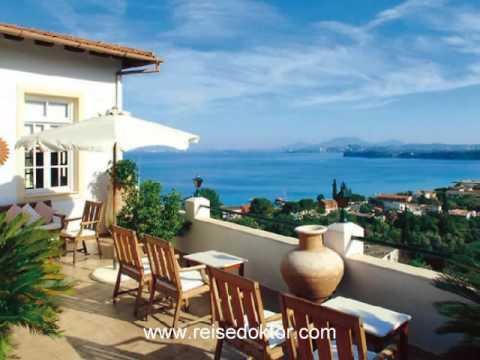 Urlaub auf Korfu: 3* Hotel Marilena, Griechenland