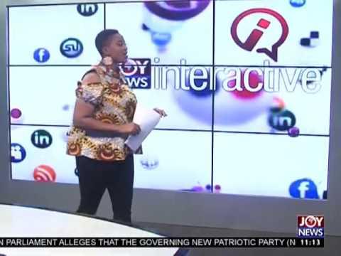 Joy News Interactive (6-7-17)