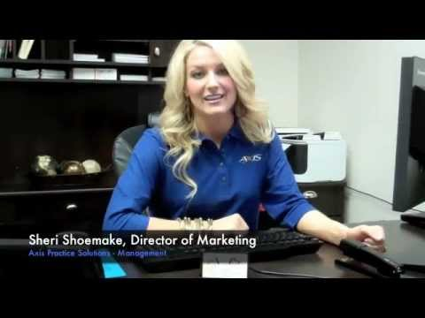 Axis Practice Video Testimonial from Sheri Shoemake for Oklahoma Web Media