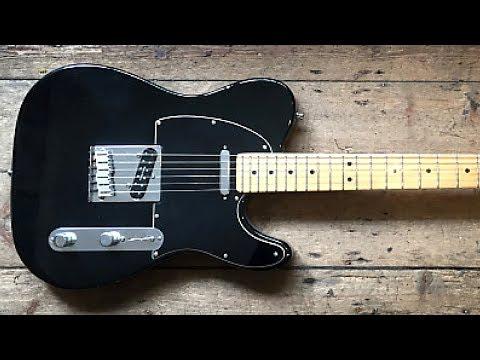Soulful Rock Ballad | Guitar Backing Track Jam in Gm