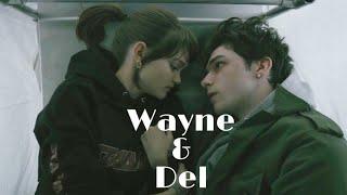 Я не хочу отнимать у тебя жизнь / Wayne & Del / Уэйн и Дел