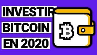 Investir dans le bitcoin en 2020 ?