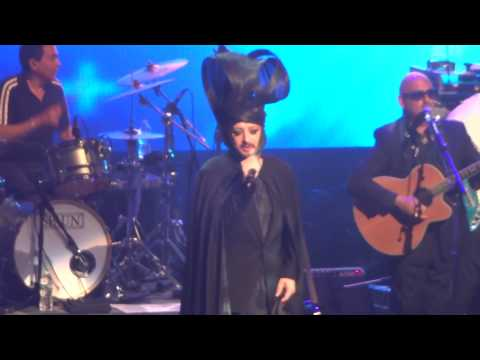 Culture Club - &39;Victims&39; - Beacon Theater - NYC 72815