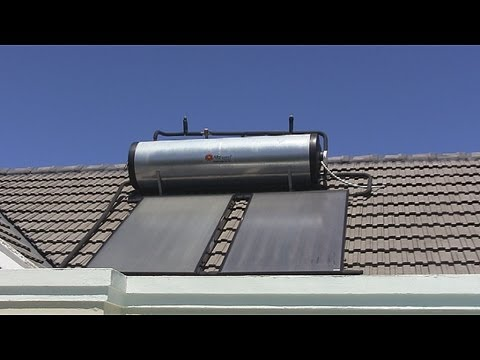 How to Solar Power Your Home / House #2 - How to save energy / electricity for solar power
