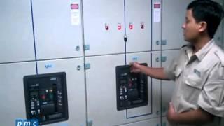 PMC-Giới thiệu về Quy trình vận hành Hệ thống chiếu sáng