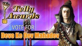 Devon Ke Dev Mahadev | Best Serial | Indian Telly Awards 2014