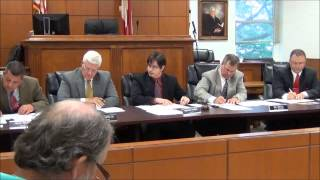 Jackson County Comm.  Part 2 July 14, 2014
