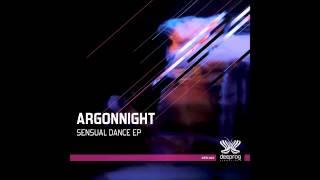 Argonnight & Spinal Fusion - Night Fusion (Original Mix) HD