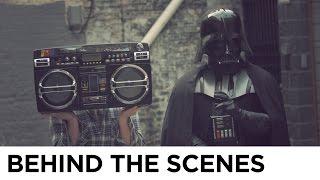 Repeat youtube video Stormtrooper Twerk - Behind the Scenes