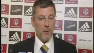 Scotland v Denmark | August 10th 2011 (All Goals)